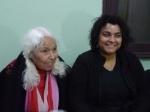 Nawal El Saadawi, Dina Abouelsoud